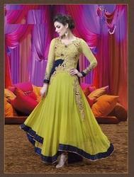 Party Wear Fashion Designer Dresses