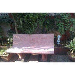 Cement Chair At Rs 3500 Piece