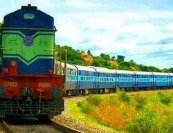 Railway Ticketing Service