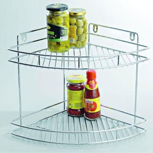 hanging kitchen corner shelf - Kitchen Corner Shelf