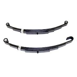 Automotive Leaf Springs