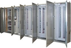 Control Panel Box Fabrication, Residential, Thickness: Standard