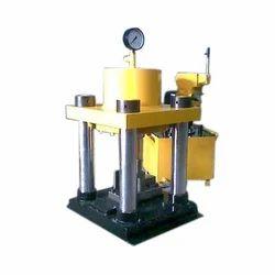 Hydraulic Angle Shearing Machines