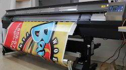 Advertising Printing Service