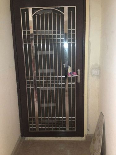 Designer Iron Plus Steel Gate At Rs 15000 Piece Steel Ke Gate