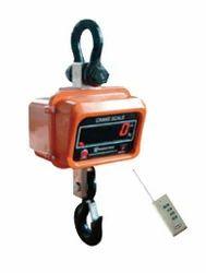 Remote Control Crane Scales
