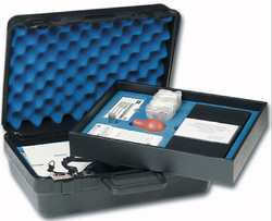 North Qualitative Fit Test Kit