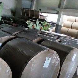 Fluting Medium Kraft Paper In Reels and In Sheets