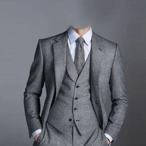 724bcf1cc8 Mens Formal Suits, Gents Suits - A J Enterprises, Delhi | ID ...