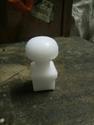 Plastic Adjustable Leg, Height: 3 Inch