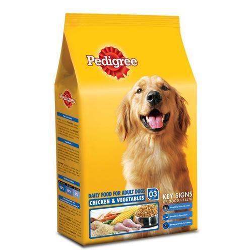 Pedigree Dog Food In Ernakulam Latest Price Dealers Retailers In Ernakulam