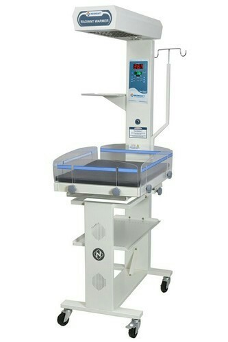 Neokraft Medical Infant Radiant Warmer Neo 300, Rs 40000 /unit Care Medi  Systems | ID: 17727213891