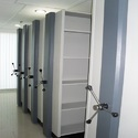 Mobile Compactor Systems