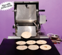 Chapati Machine for Tiffin Centres and Small Hotels