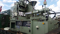 100 Ton Nissei Vertical Injection Moulding Machine