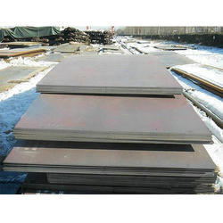 EN8 Steel Plates, Thickness: 1-2 mm