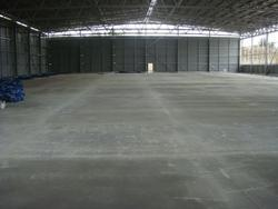 Heavy Duty Industrial Flooring Services