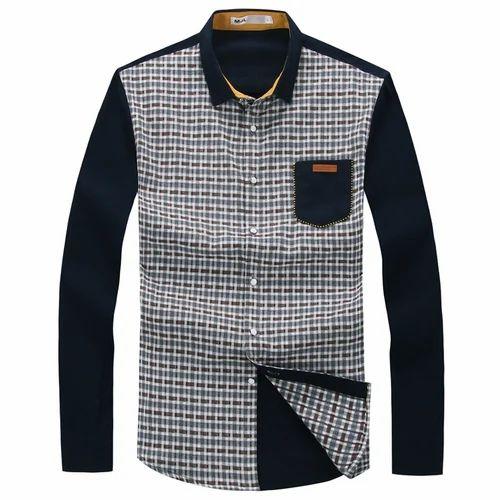 Men  s Full Sleeve Shirt b19a4bf80