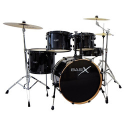 88b1a392cc9b Basix Drum Set - Buy and Check Prices Online for Basix Drum Set ...
