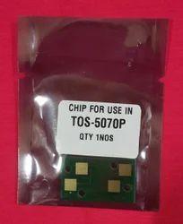 Toshiba T5070 Toner Chip