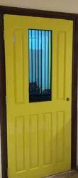RE441 PU Security Doors