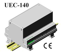 Universal Din Rail Enclosures UEC-140