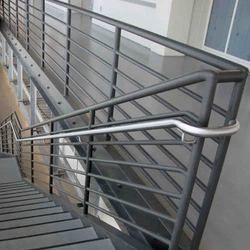 staircase handrail - Handrails For Stairs