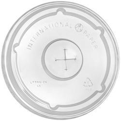 Plastic Disposable Lid