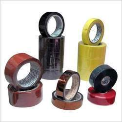 Adhesive Polyimide Tapes