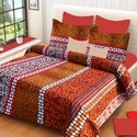 Modern Pure Cotton Bedsheets