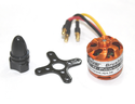 D2826-1400KV Brushless Motor