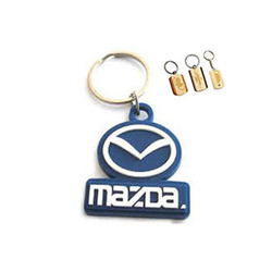 Promotional Key Chain Metal, Wooden, Leather Corporate Keychains, For Promotional Use, Features: Promotional Key Chain