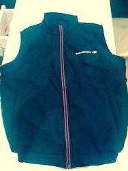 Half Jacket In Black