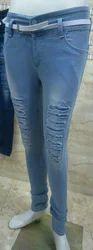 Rugged Ladies Jeans