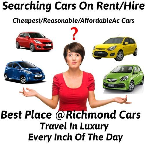 Cars On Hire Rent With Driver In Navi Mumbai Id 14110441188