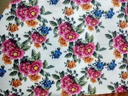 Sublimation Print On Micro Polyester Fabric