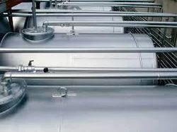 Heat Resisting Aluminium Paint Upto 600C