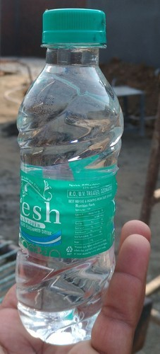H2o Mineral Water & Packaged Drinking Water Manufacturer