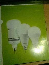 ISI Cool White Philips Super Bright Lamps