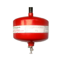 Modular Type Dry Powder Automatic Fire Extinguisher