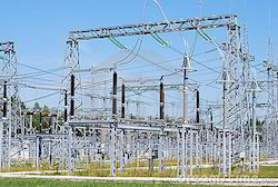 Electrical Substation Service