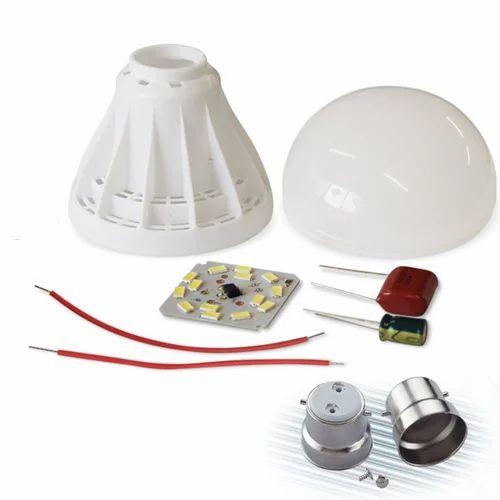 LED Raw Material - LED Lamp Raw Material Kit Manufacturer