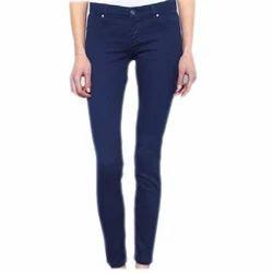 Ladies Stretchable Jeans