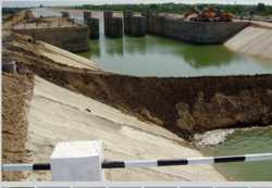 Ujjainwada Narmada Canal Bridge Construction Service