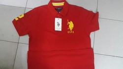637349d29 US Polo T-Shirts - Wholesaler & Wholesale Dealers in India