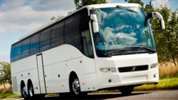 AC Seater Bus Buses for Surat Ahmedabad Baroda, On Site, Seating Capacity: 18 Seater