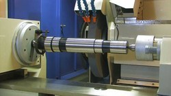 CNC Cylindrical Hard Grinding
