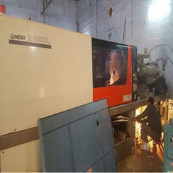 Used M-28CC L Meiki Injection Moulding Machines