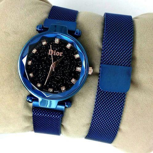 Dior Brand New Watch Special For Girls At Rs 2200 Piece Fatehgunj