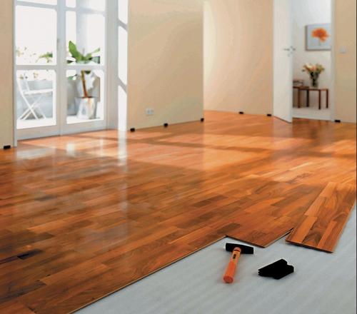 Veneer Wooden Flooring At Rs 360 Square Feet Uttarahalli Hobli